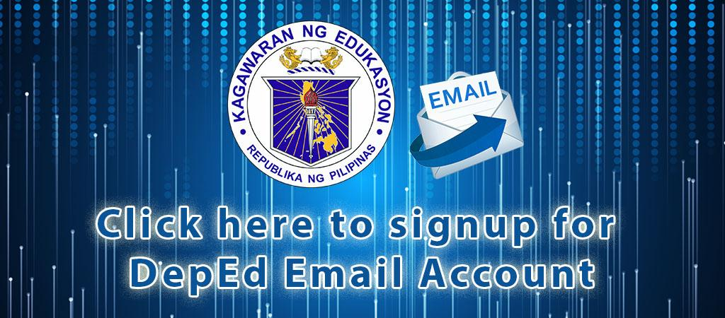 signup-for-deped-email-account-1